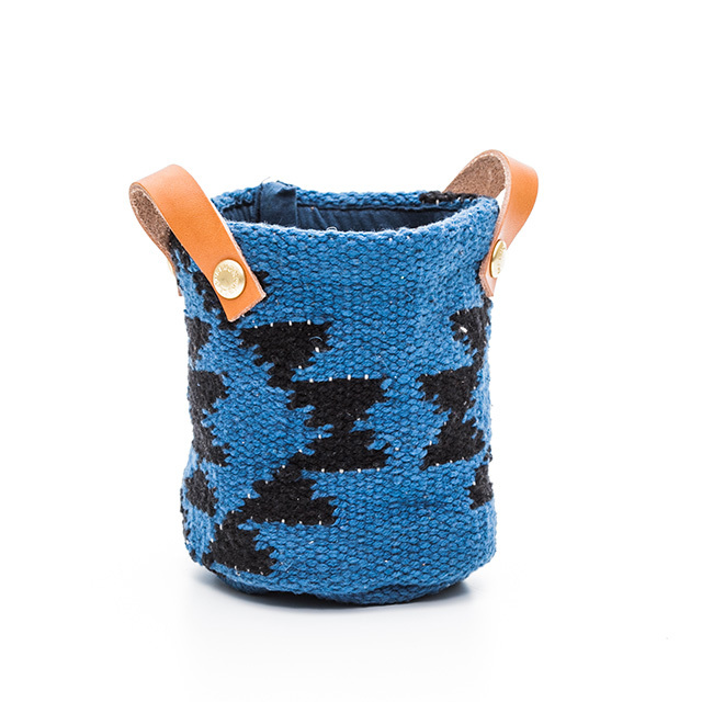 LIMONCHELLO BUCKET S AZTEC BLUE - 画像1