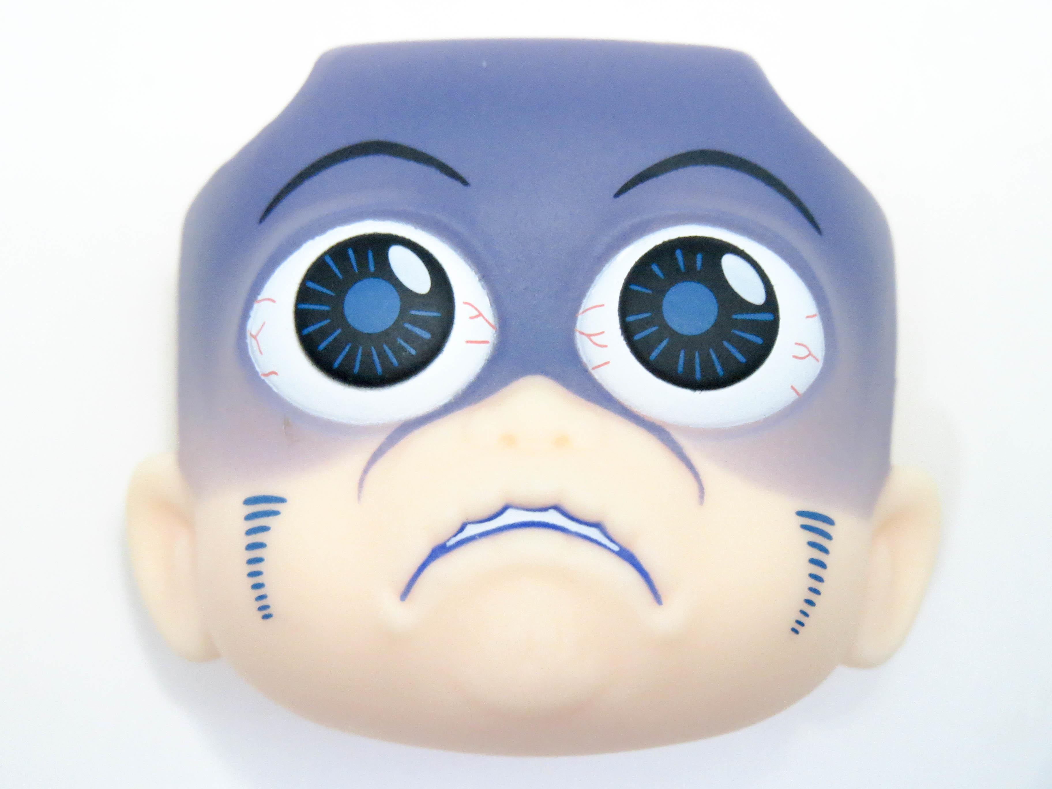 【649】 松野トド松 顔パーツ トッティ顔 ねんどろいど