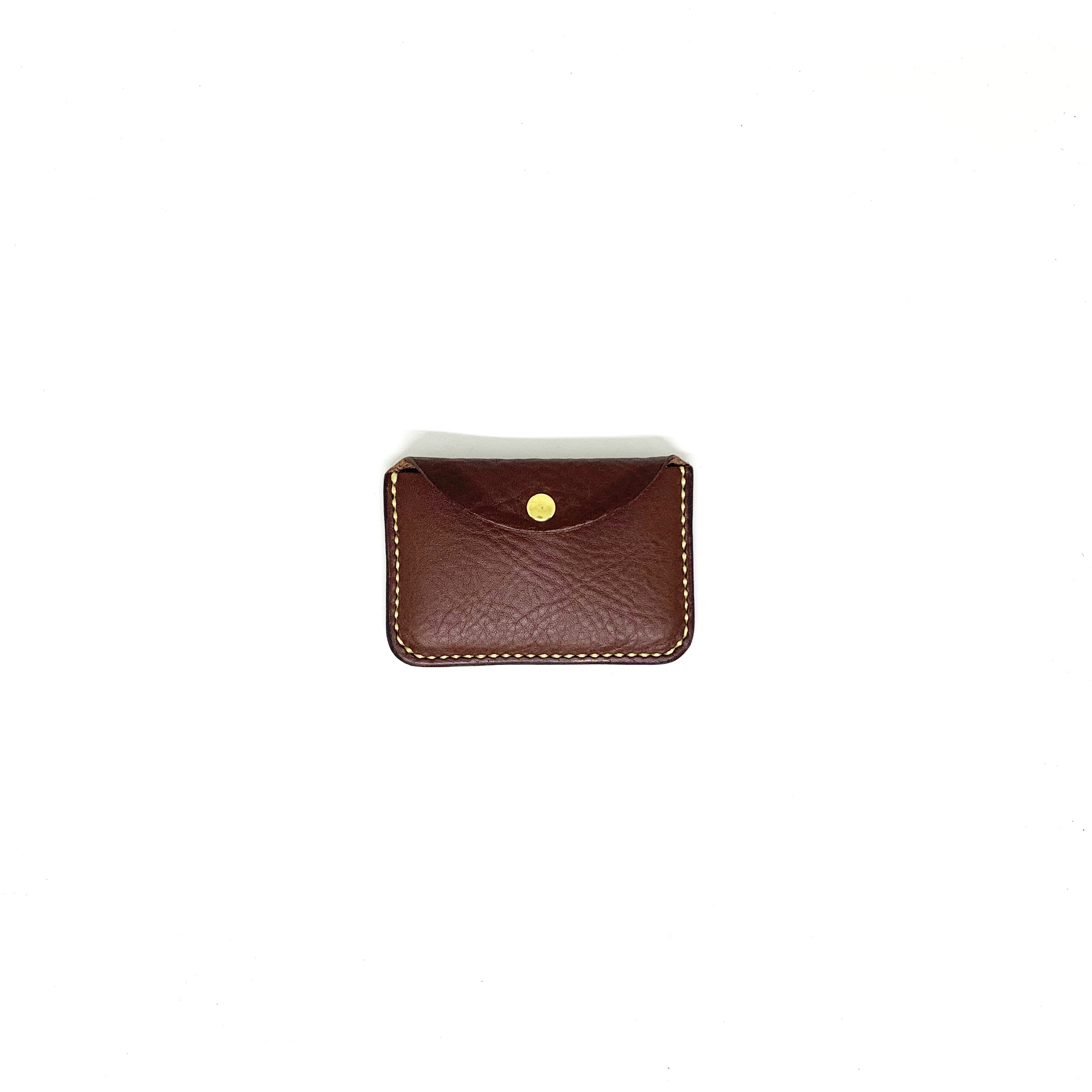 minimal card holder | ミニマルカードホルダー