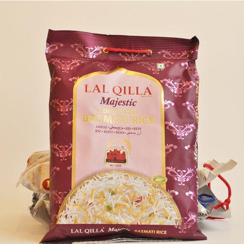 LalQuila/ラルキラ バスマティロンググレイン5kg