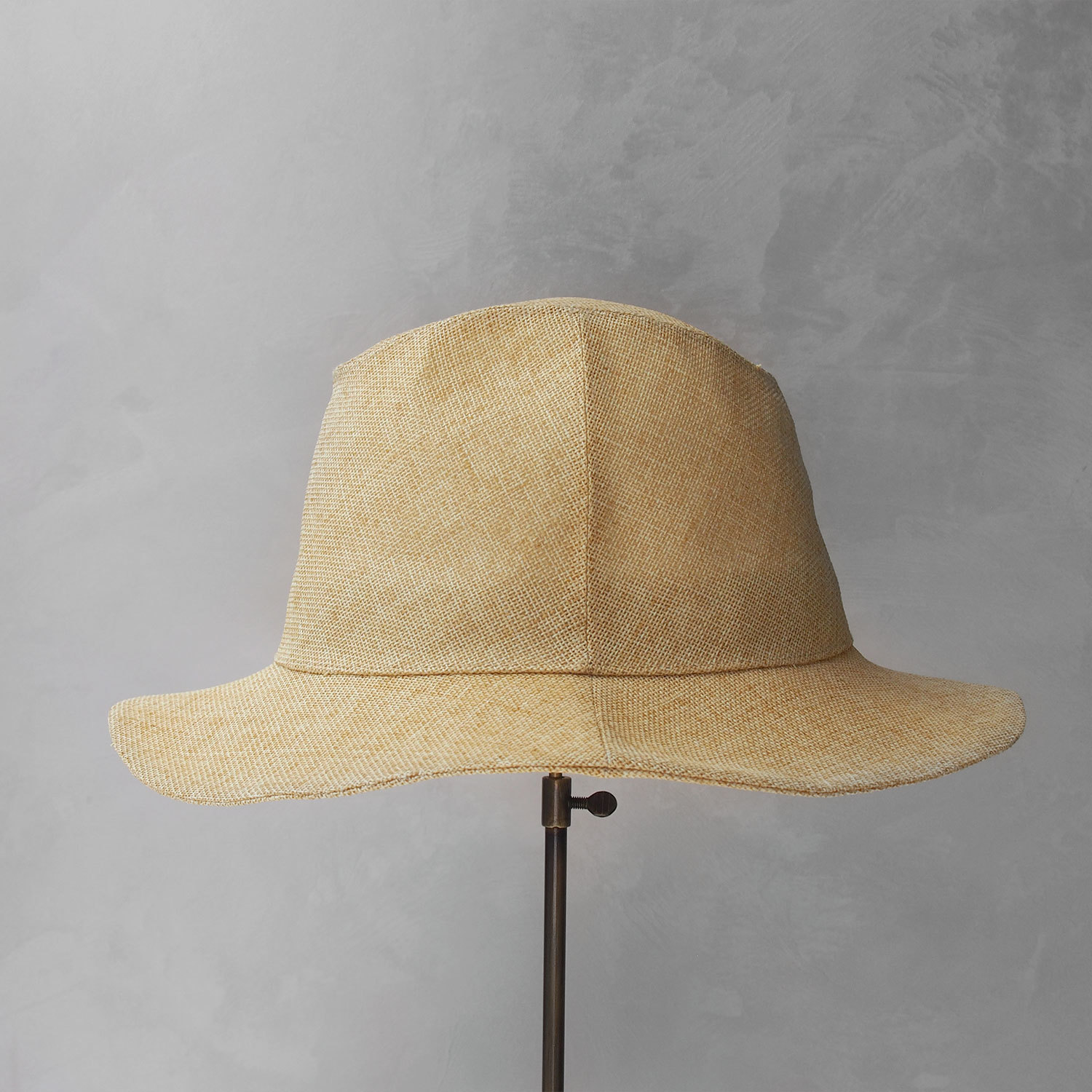 NineTailor Chine hat Natural