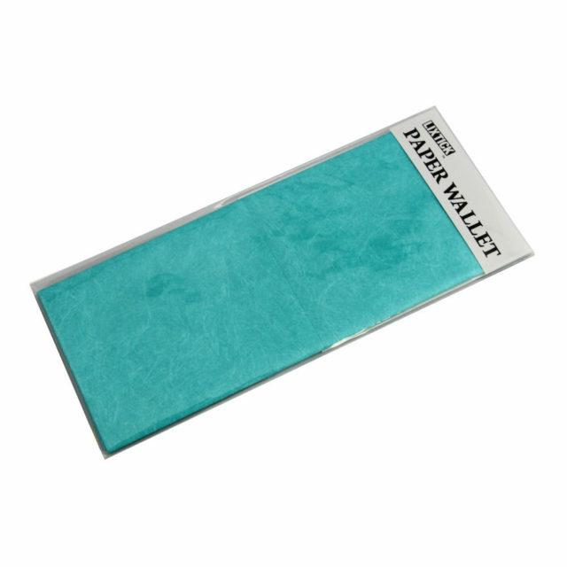 LIXTICK PAPER WALLET – TFNY BLUE / LIXTICK