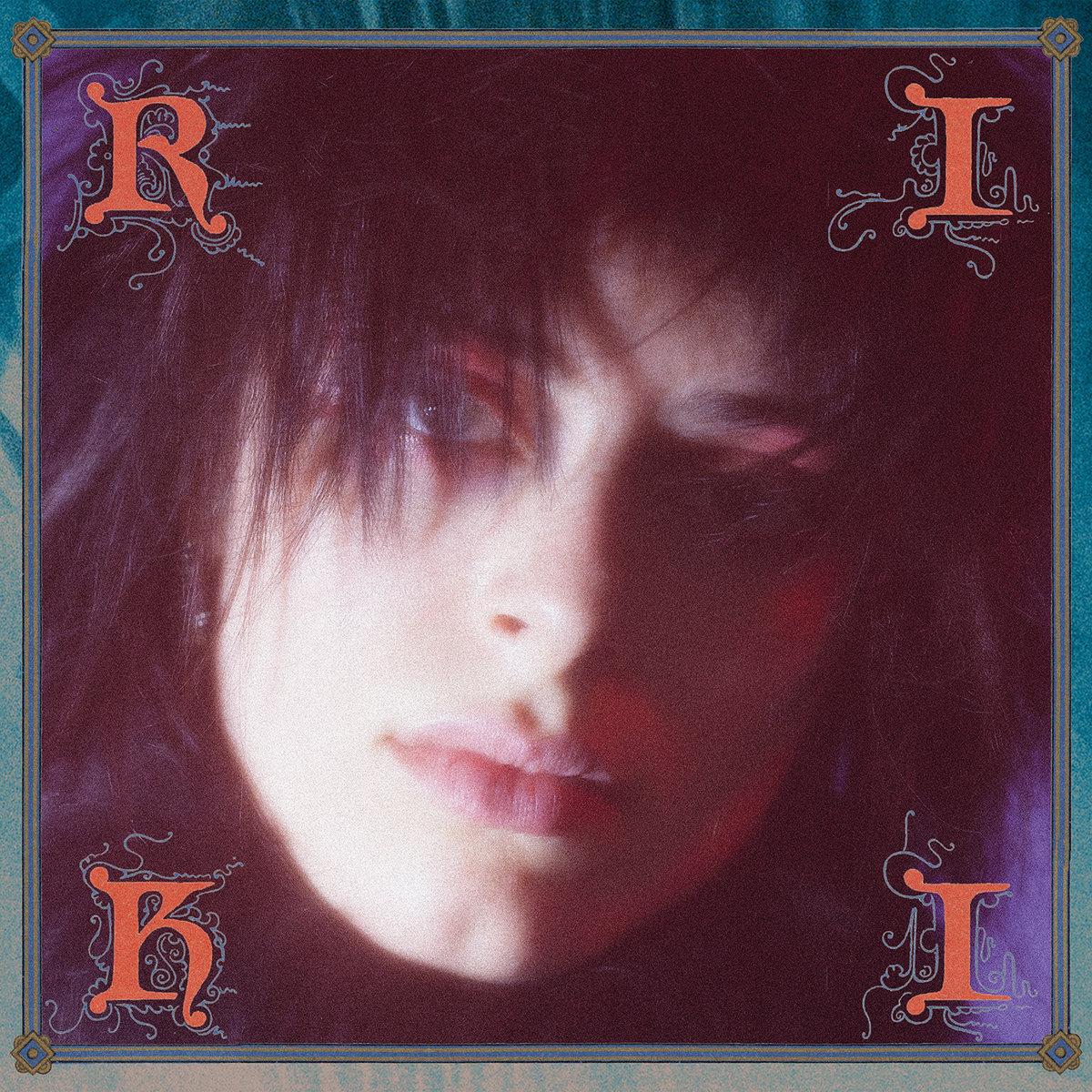 RIKI - RIKI (LTD. White LP)