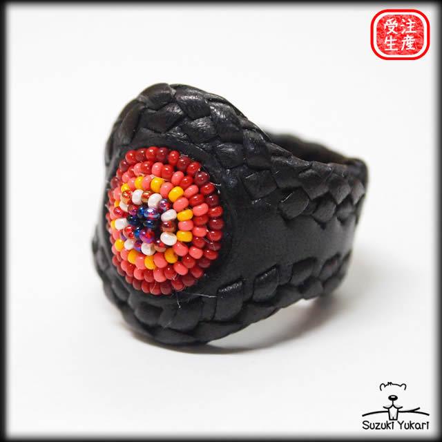 Beads Work Ring  / BRG-001