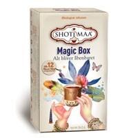 マジックボックス