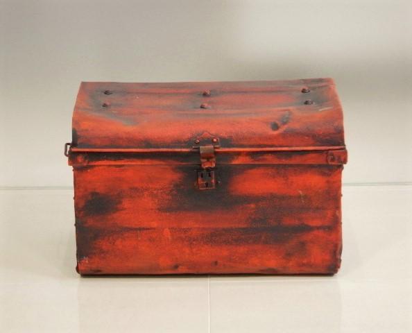 品番0012 工具箱 / Tool Box