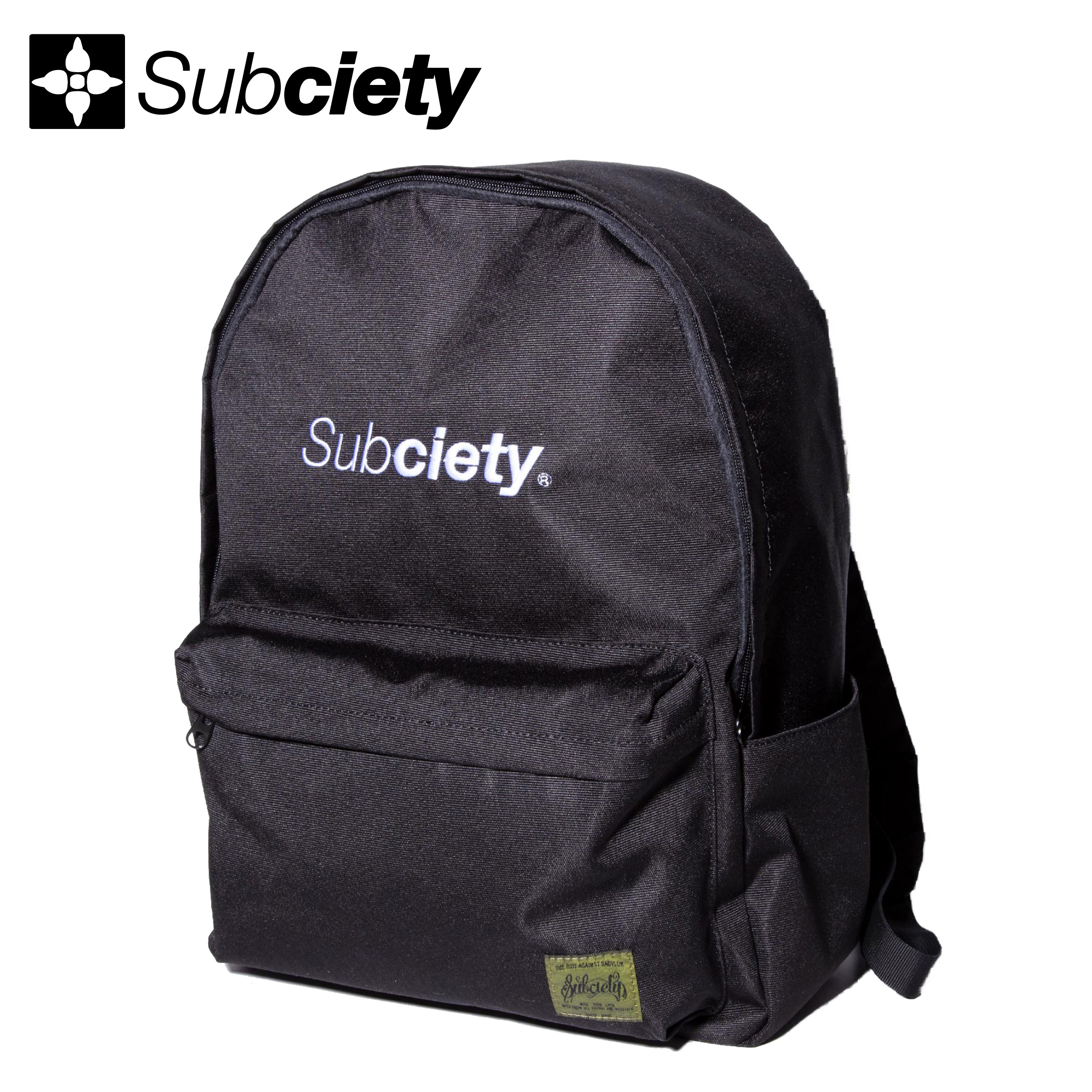 Subciety(サブサエティ) | BACKPACK-THE BASE-