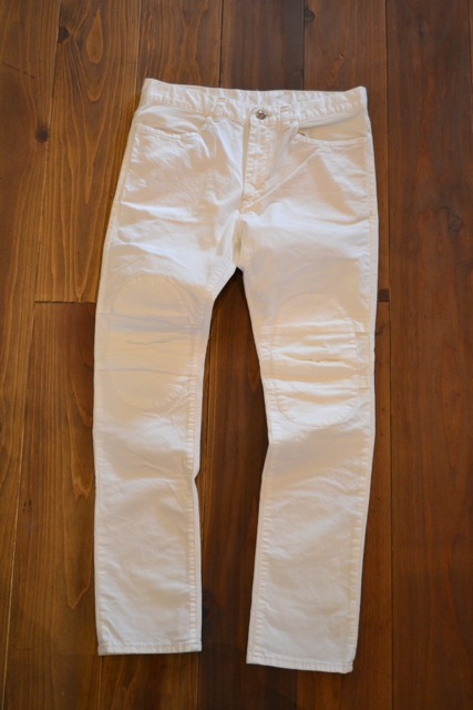 AlexanderLeeChang / skiknee cc pants