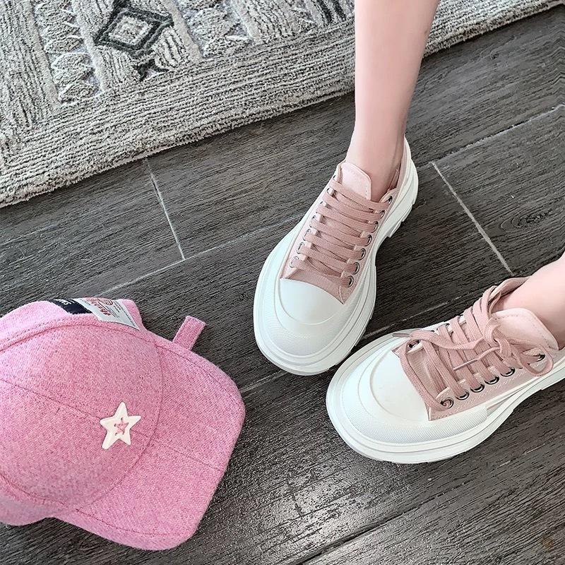 sole individual design sneaker
