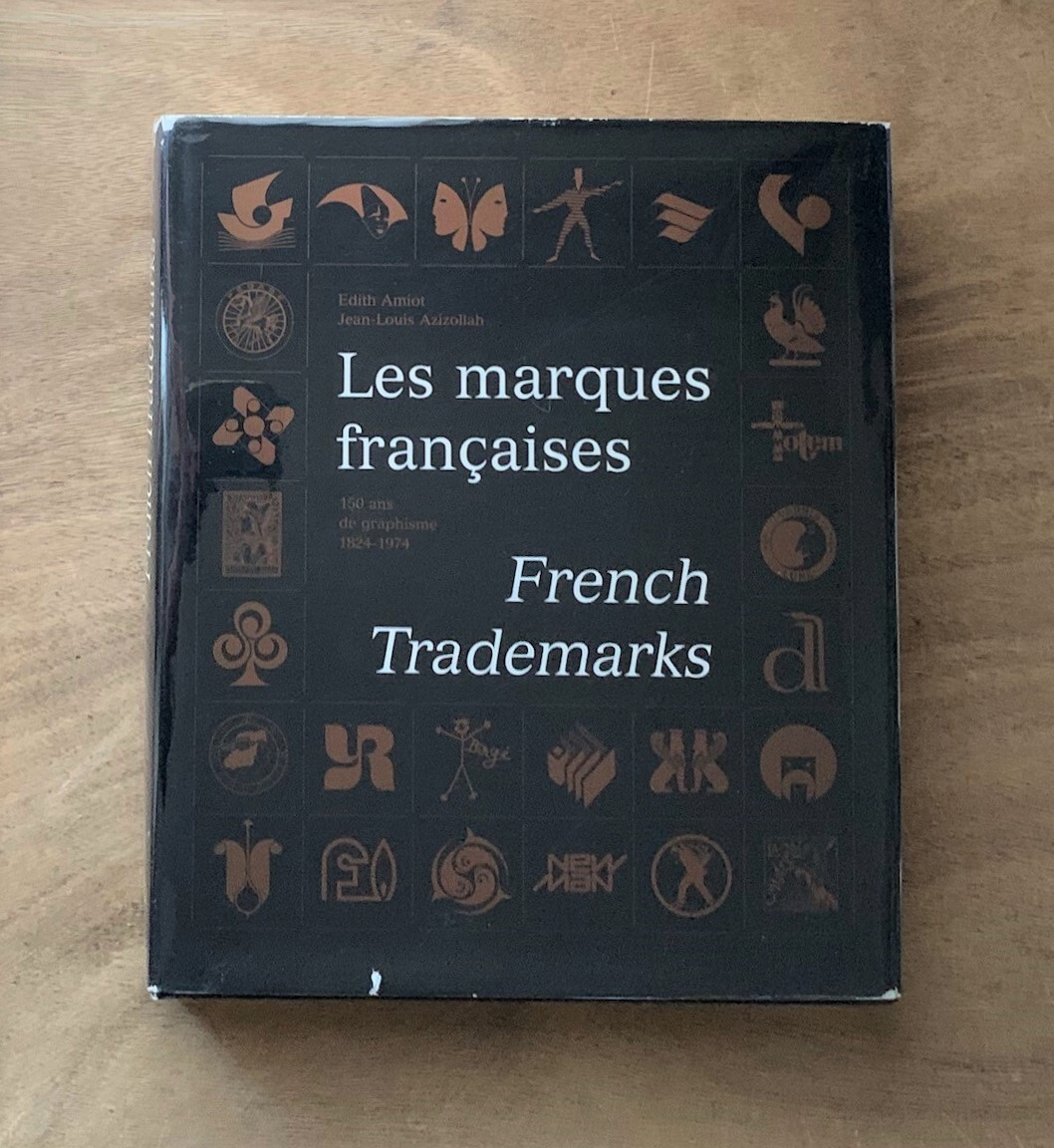 Les marques francaises French Trademarks / フランスの商業エンブレム