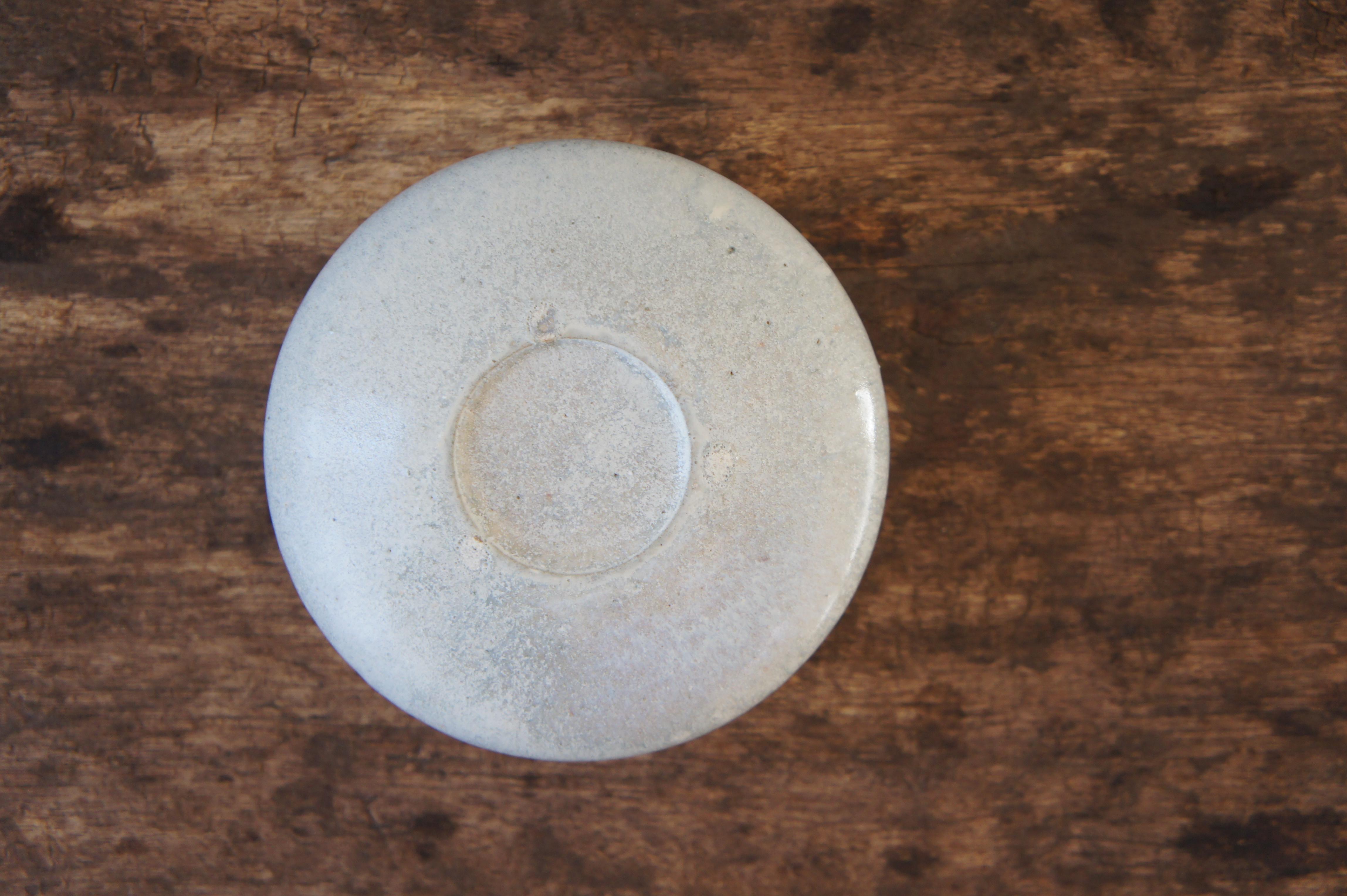 鴨工房 / 丸深鉢 小 KK-2 - 画像5