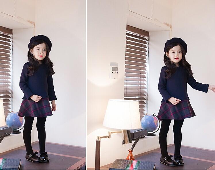ae4897bf40b6d  ワンピース 子供ドレス 厚手 チェック Aライン  フォーマル 子ども服 娘 キッズ ボンディングワンピース. welcome