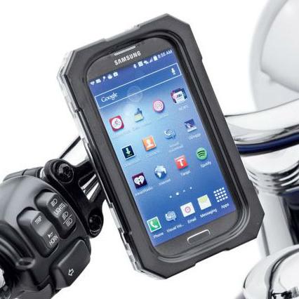 Handlebar Mount Phone Carrier(Galaxy S3/4用)
