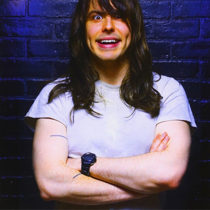 "ANDREW W.K. ""Close Calls With Brick Walls"" (輸入盤)"