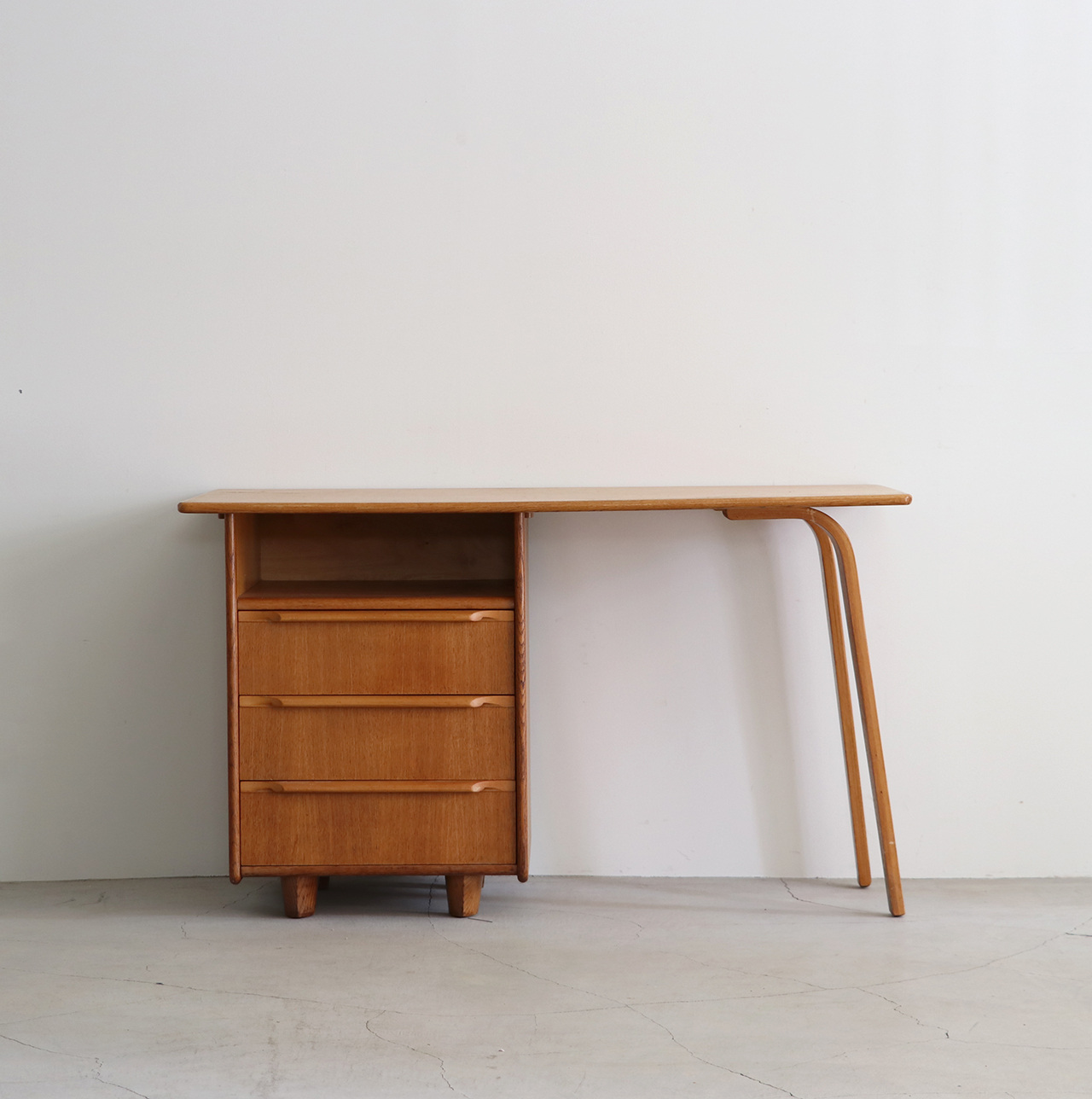Desk(EE02) / Cees Braakman for pastoe