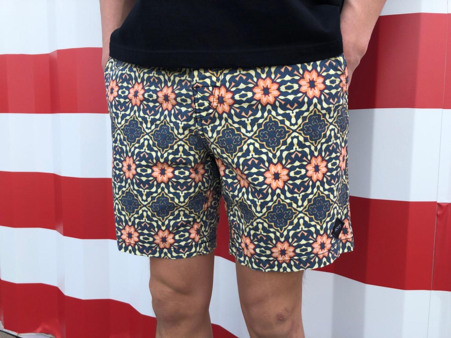 TCSS board shorts