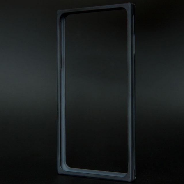 iPhone7Plusジュラルミンケース マッドブラック