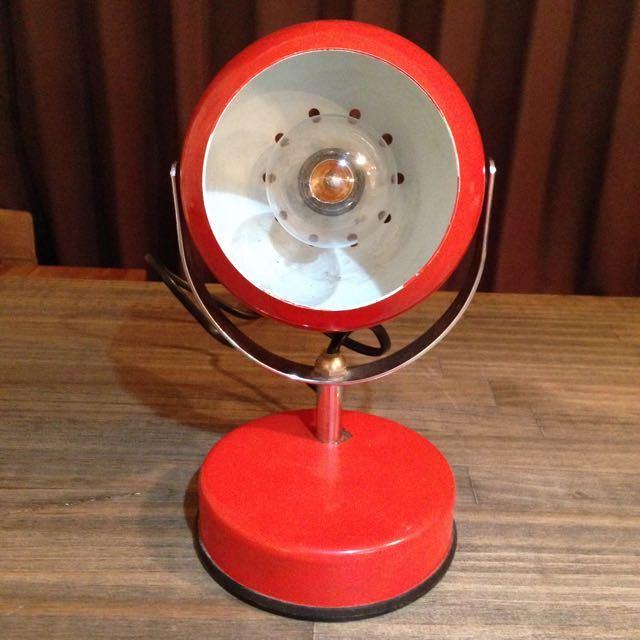 Vintage Italian Desk Lamp - Modernariato 70's (2)