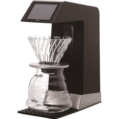 HARIO(ハリオ) スマートセブン コーヒーメーカー V60オートプアオーバー EVS-70B