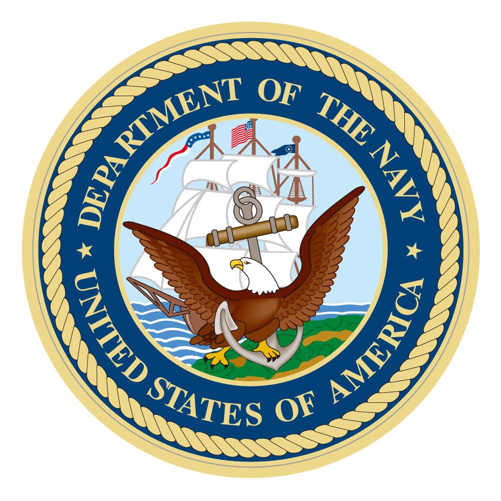 """293 米国海軍  """"California Market Center"""" アメリカンステッカー スーツケース シール"""