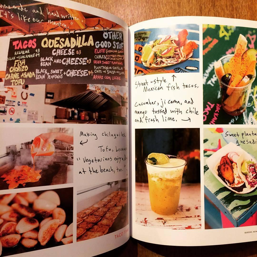 食の本「Edible Selby/Todd Selby」 - 画像2