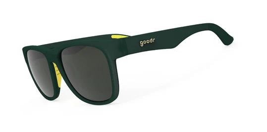 goodr グダー サングラス【GOLF / BFGs】Green Jacket Mafia【golf用レンズ使用】