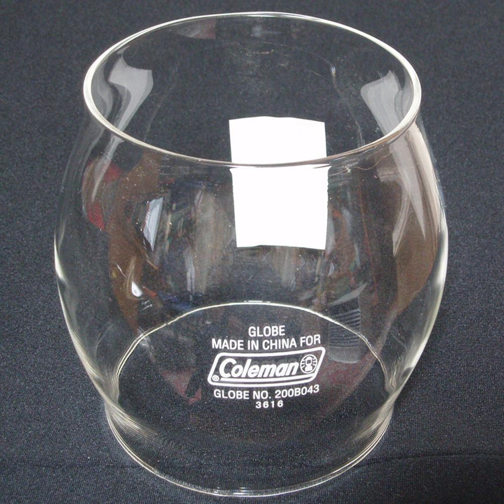 コールマン 200A ランタン用 ガラスグローブ #550(690B051J)200系ランタンに!