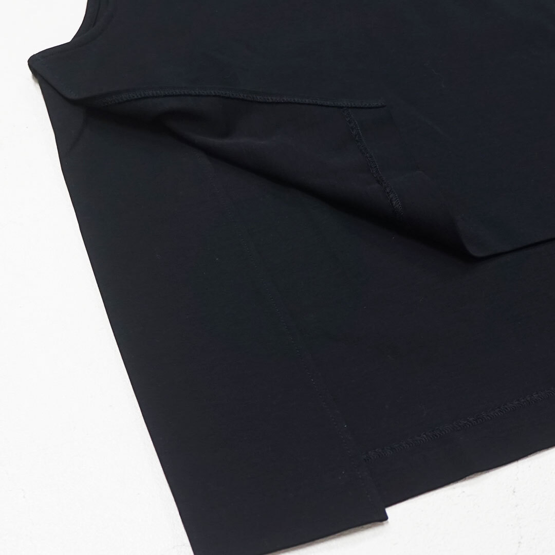 MidiUmi ミディウミ Vneck vest Vネックベスト (品番2-718157)