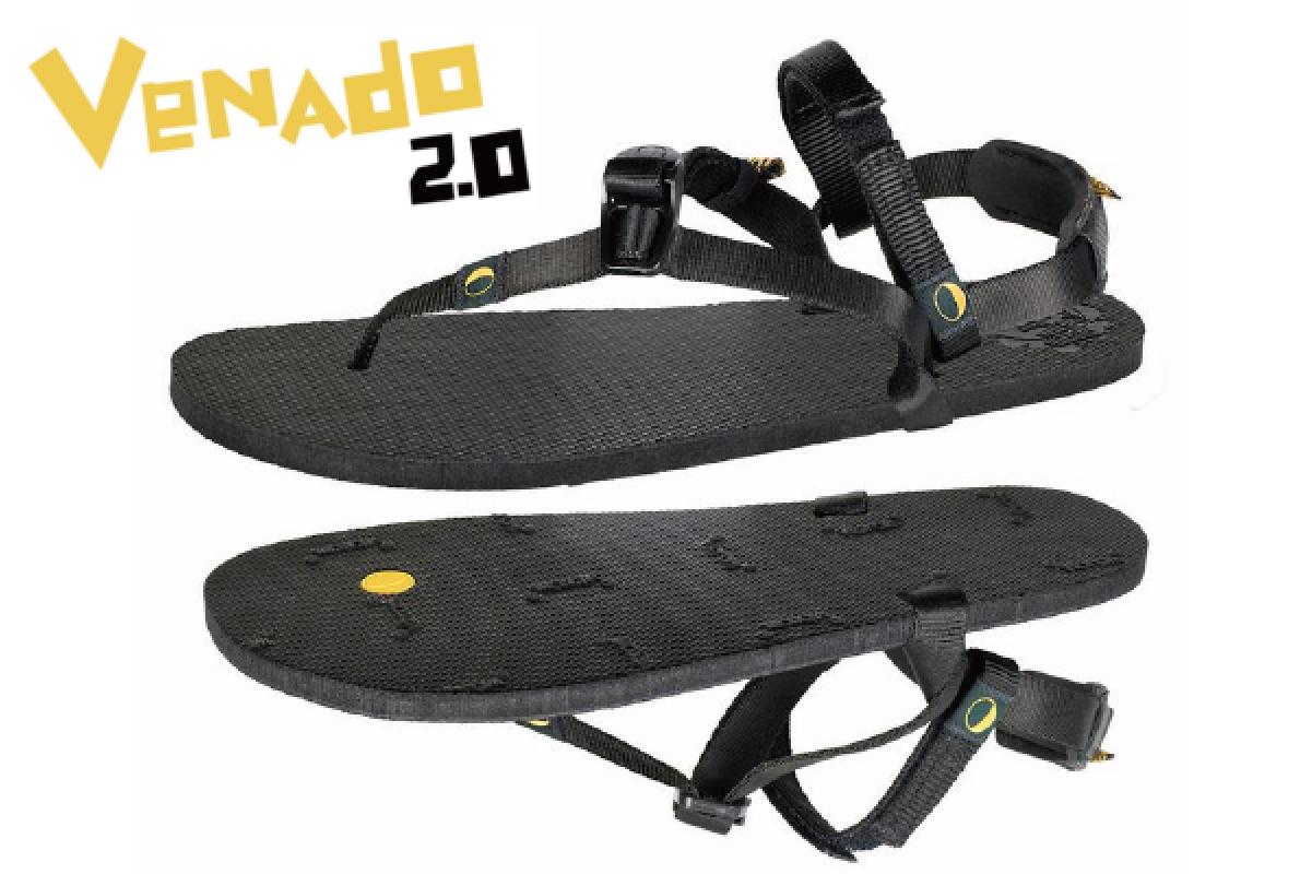 LUNA SANDALS /ルナサンダル VENADO 2.0