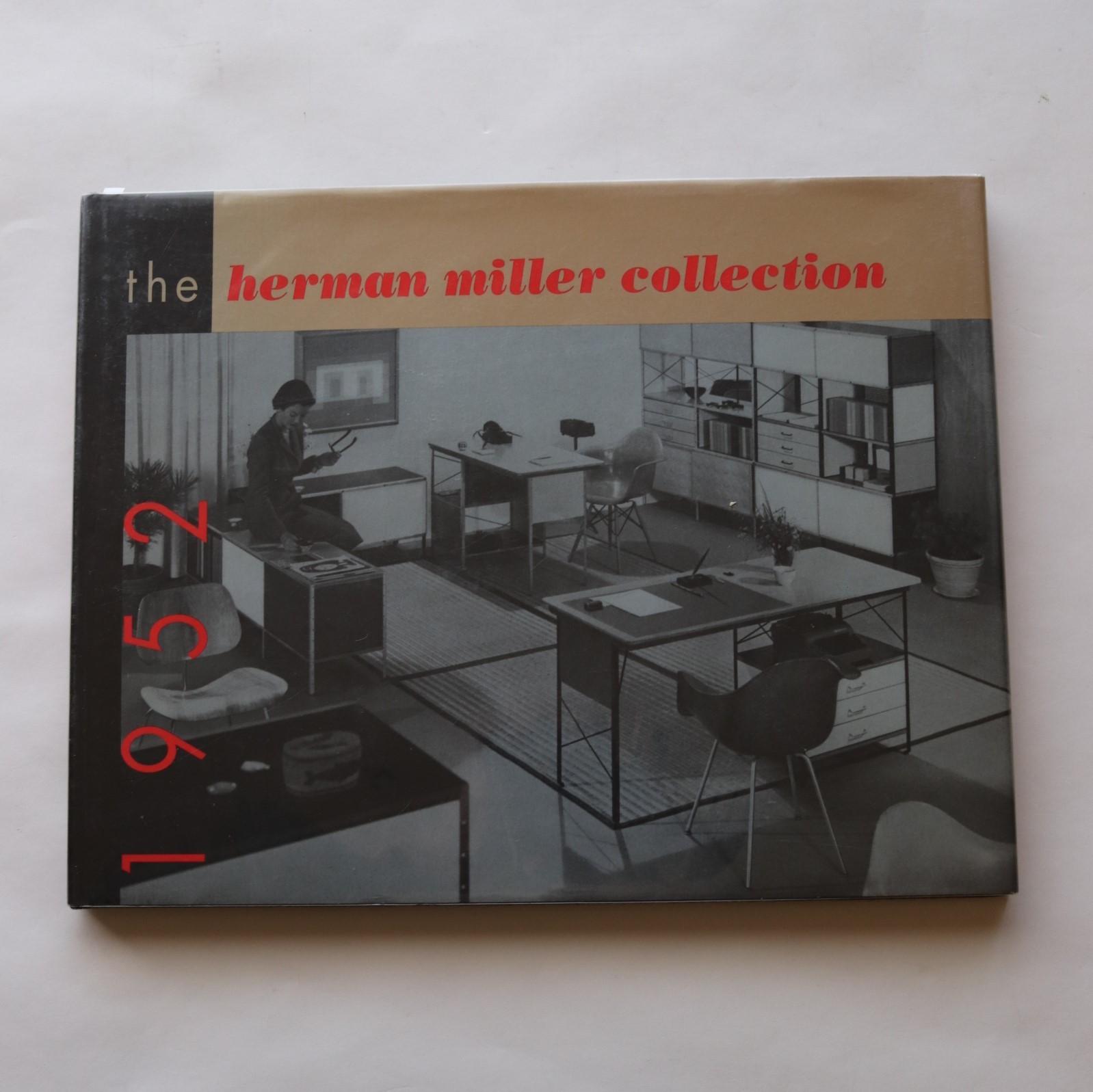 The Herman Miller Collection, 1952  / ハーマン・ミラー Herman Miller