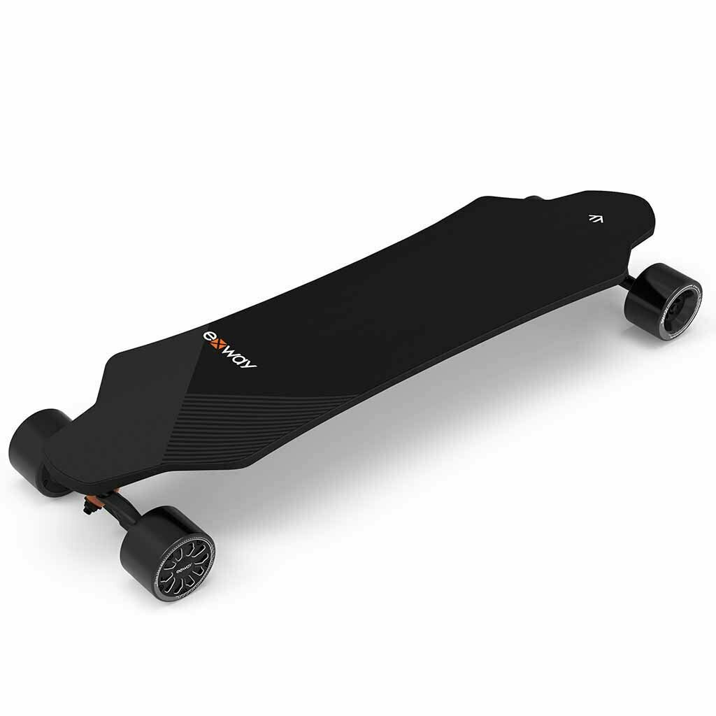 EXWAY X1 PRO|プロ仕様★EXWAY社の最新型電動スケートボード!