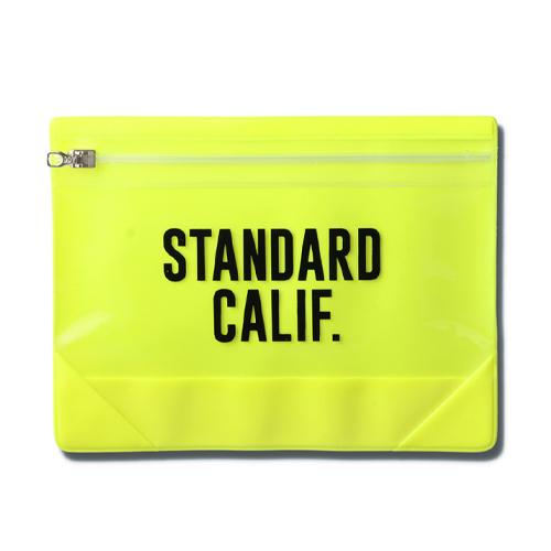 STANDARD CALIFORNIA #HIGHTIDE × SD Gusset Pouch Medium