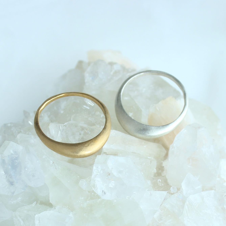 Ring / Tsuki Medium