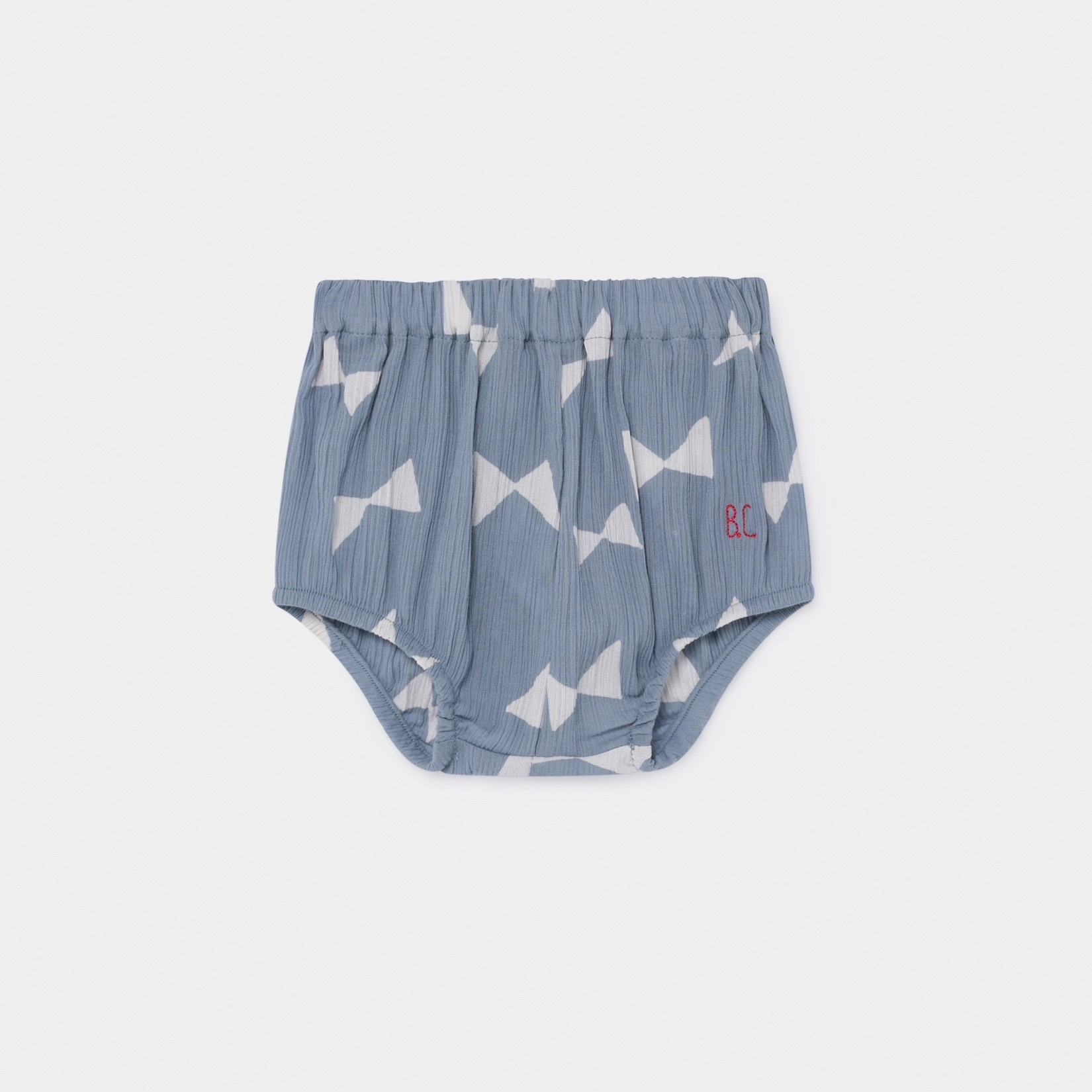 《BOBO CHOSES 2020SS》All Over Bow Bloomer / 6-24M