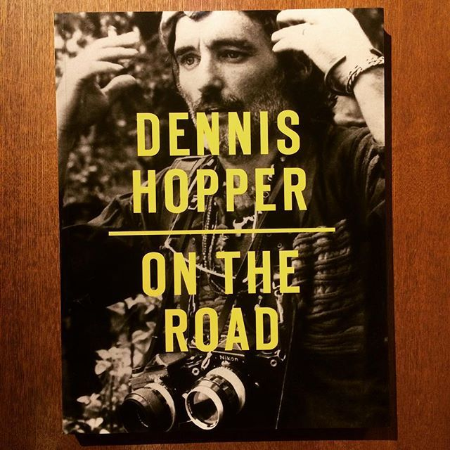 写真集「On the Road/Dennis Hopper」 - 画像1