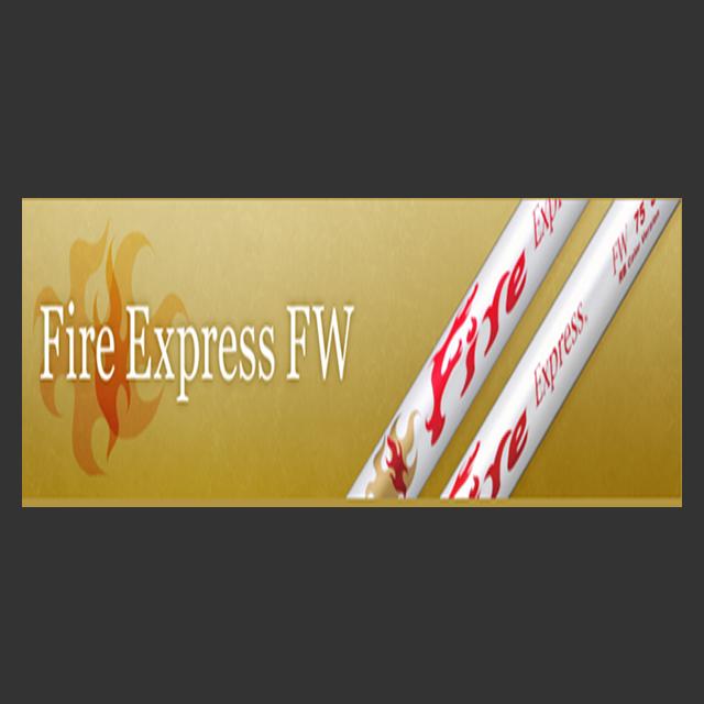 コンポジットテクノ Fire Express FW用シャフト