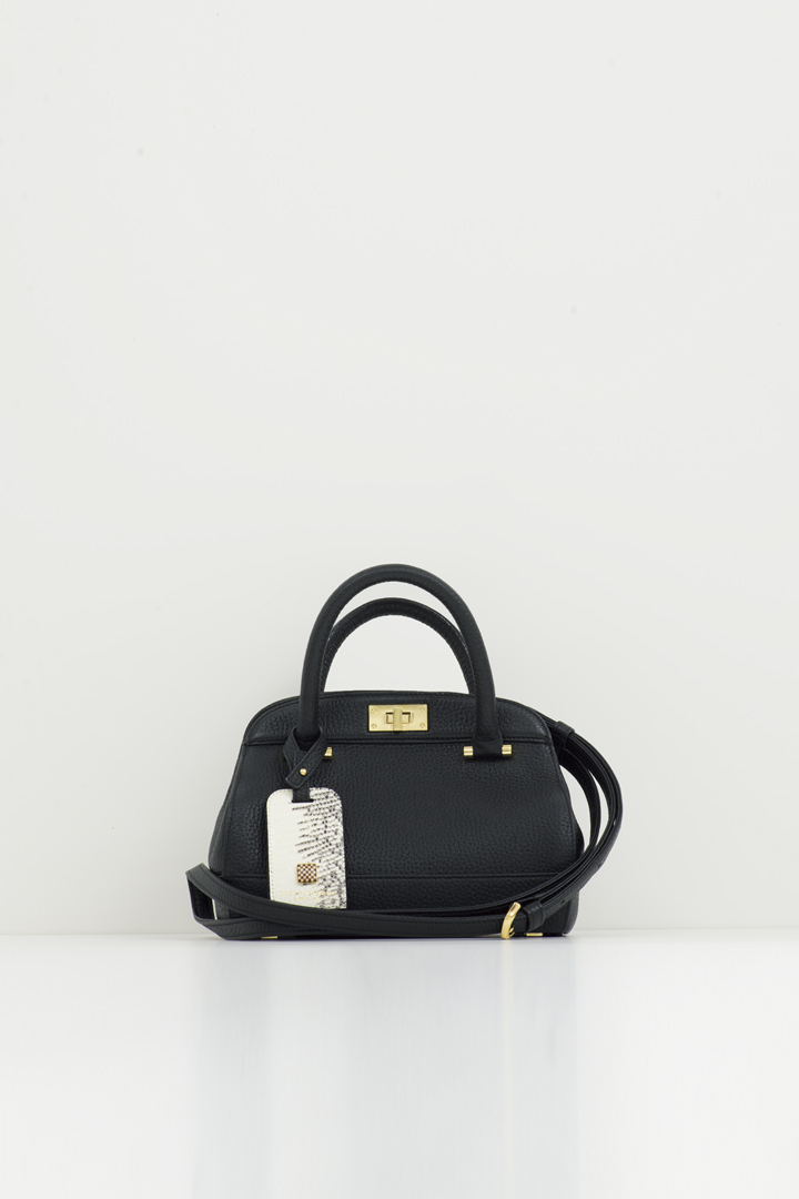 Gure mini Black