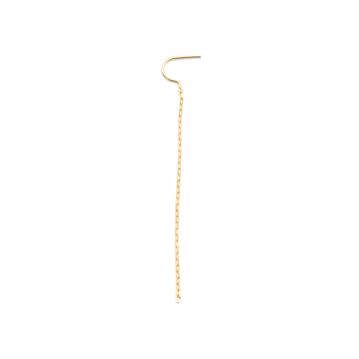 Swing c-f S Earring