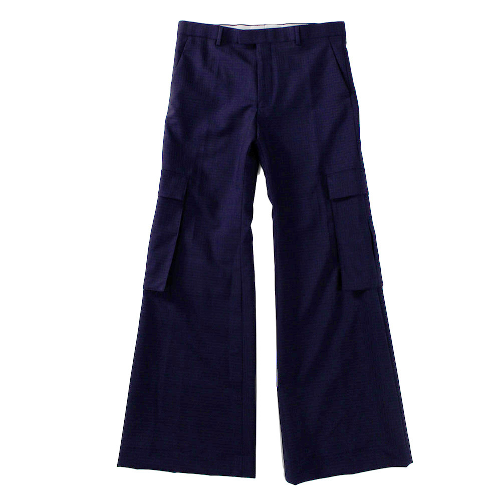 MARTINE ROSE Cargo Trousers