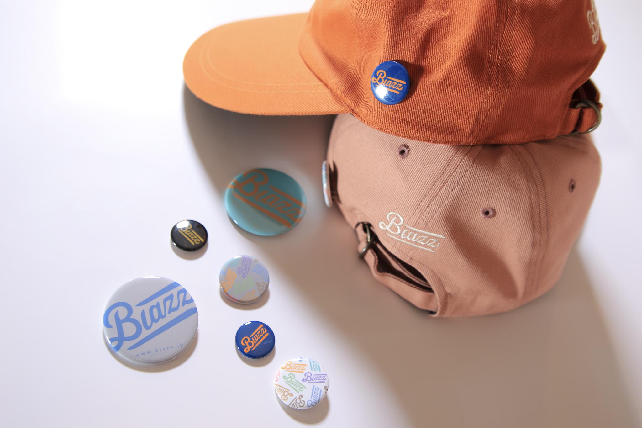 LOGO PinBack Button MIDIUM