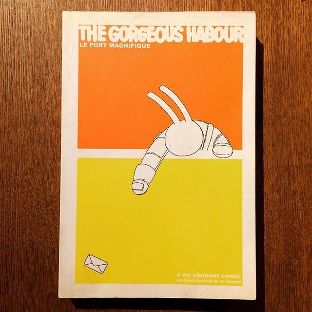 コミック「The Gorgeous Habour: Le Port Magnifique/Mr Clement」 - 画像1