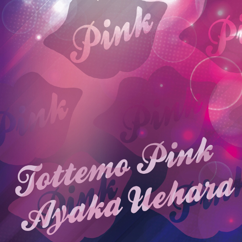 Tottemo Pink