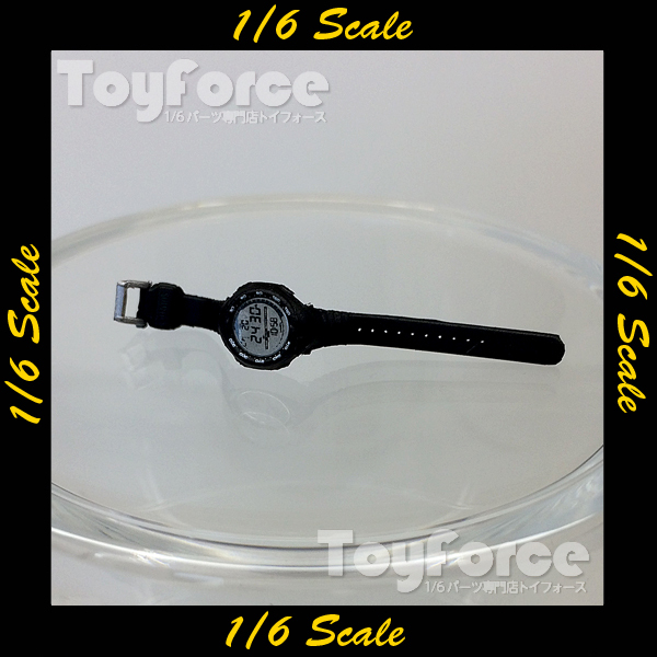 【05456】 1/6 腕時計