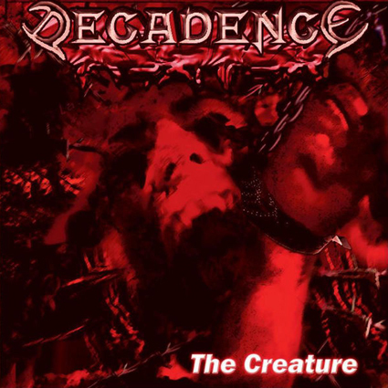"DECADENCE ""The Creature"" (輸入盤)"