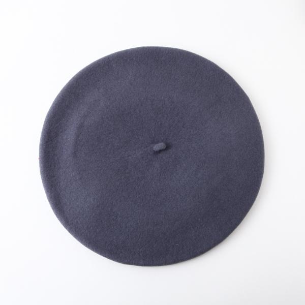 バスク帽 GRAY(サイズ12 / 13.5) TDB-05