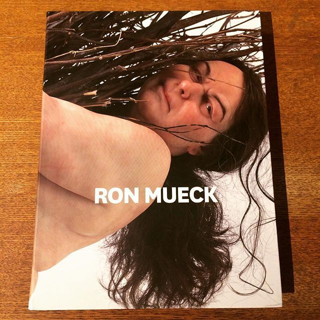作品集「Ron Mueck」 - 画像1