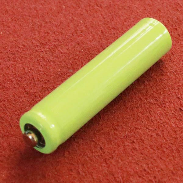 単4形ダミー電池 メタルタイプ [DUMMY-BAT4]