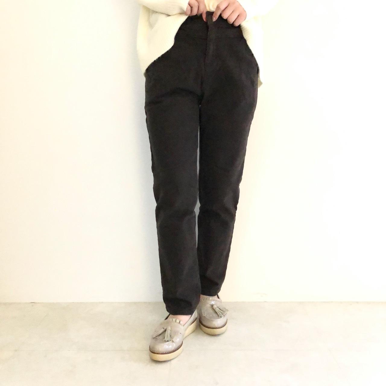 【 Praia 】- 1911 - warm pants