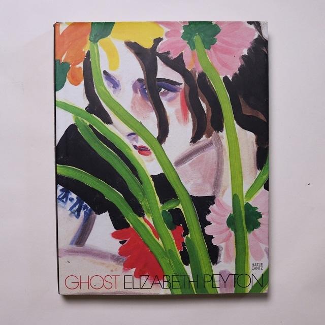 Elizabeth Peyton: Ghost / Elizabeth Peyton