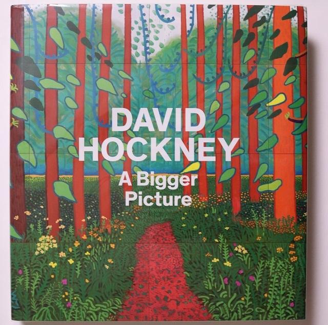 A Bigger Picture  / David Hockney